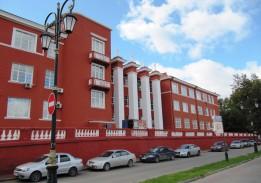 Nijniy Novqorod Dövlət Universiteti