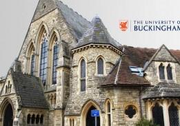 Bukingham Universiteti