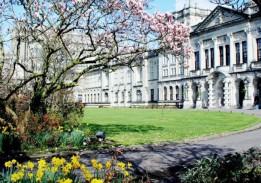 Cardiff Universiteti