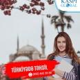 Türkiyədə bakalavr təhsili