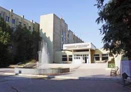 Həştərxan Dövlət Tibb Universiteti