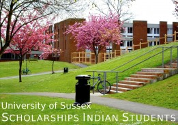 Sussex Universiteti