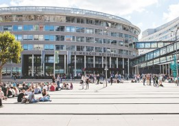 Hague University of Applied Science