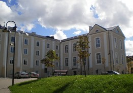 University of Manangement and Economics(İSM)