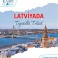 Latviya Azərbaycan Hökümətlərarası təqaüd proqramı