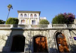 ESEI University College Barcelona