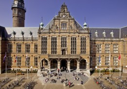 The University of Groningen