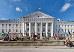 Tartu Univeriteti