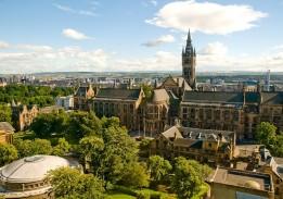 Glasgow Universiteti