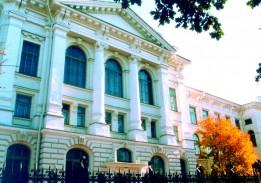 Böyük Pyotr adına Sank Peterburq Politexnik Universiteti