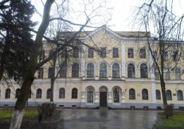 Novqorod Dövlət Universiteti