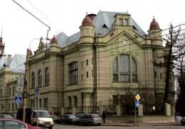 Sank Peterburg Dövlət Kimyəvi Əczaçılıq Akademiyası