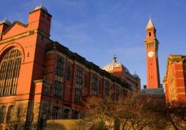 Birmingham Universiteti