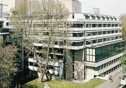 SOAS London Universiteti