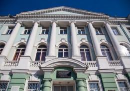 Nijniy Novqorod Dövlət Tibb Akademiyası
