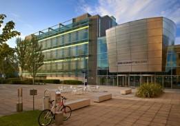 Anglia Ruskin Universiteti
