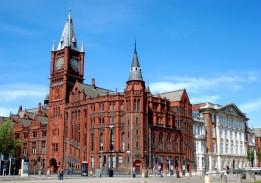 Liverpool Universiteti