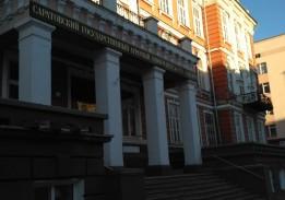 Saratov Dövlət Aqrar Universiteti