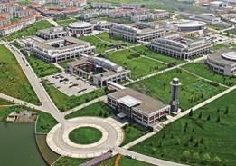Sabancı Universiteti