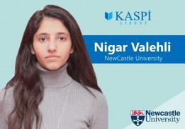 Nigar Valehli