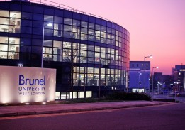 London Brunel Universiteti