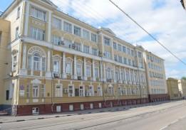 Nijniy Novqorod Dövlət Memarlıq və Sivil Mühəndislik Universiteti