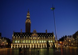 KU Leuven-Catholic University of Leuven