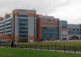 Sank Peterburg Dövlət Telekommunikasiyalar Universiteti